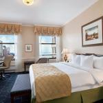 Executive Floor King Bed