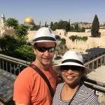 Photo de Israel Private Tours