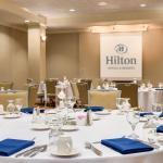 Hilton Fort Wayne at the Grand Wayne Convention Center Foto