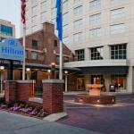 Photo of Hilton Madison Monona Terrace