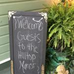 Hilltop Manor Bed and Breakfast Foto