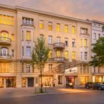 Photo de Novum Hotel Gates Berlin Charlottenburg