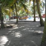 Sisimbo Beach Resort ภาพถ่าย