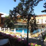 Elbrus Spa Hotel
