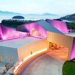 Hilton Namhae Golf Spa Resort