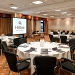 Hilton Edinburgh Airport Foto