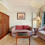 Junior Suite Haram View