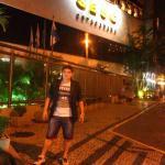 Hotel Sesc Copacabana Picture