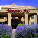 Photo of Hampton Inn Santa Fe