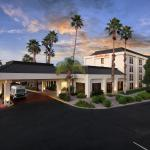 Photo of Hampton Inn Tucson-Airport