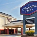 Hampton Inn St. Louis Westport