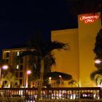 Photo de Hampton Inn Tampa International Airport / Westshore