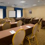 Photo de Hampton Inn Syracuse Clay
