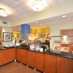 Hampton Inn Tulsa / Broken Arrow Foto