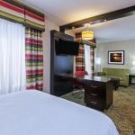 Hampton Inn & Suites Tulsa-Woodland Hills 71st-Memorial Foto
