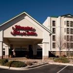 Hampton Inn and Suites Pueblo-Southgate