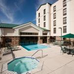 Photo de Hampton Inn and Suites Pueblo-Southgate