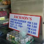 Foto de Jackson's Burger