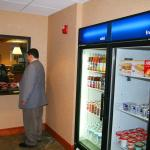Foto de Hampton Inn & Suites Moline-Quad City International Airport