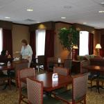 Photo de Hampton Inn Plover / Stevens Point