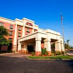 Photo of Hampton Inn & Suites Yuma
