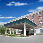 Photo de Hampton Inn & Suites Rockville Centre