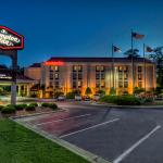 Hampton Inn - Rocky Mount