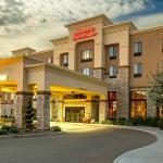 Hampton Inn & Suites Sacramento-Elk Grove Laguna I-5 Foto