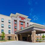 Hampton Inn Pratt