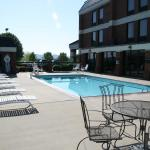 Hampton Inn Somerset