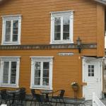 Photo of Scandinavie