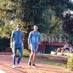 Hostel Inn Iguazu Picture