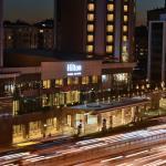 伊斯坦堡哥斯雅塔基希爾頓飯店