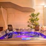 Foto de Hotel Spiaggia d'Oro - Charme & Boutique