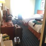 Fairfield Inn & Suites Rapid City Foto