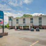 Foto de Quality Inn near Destiny USA