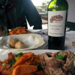 Narbona Wine Lodge - Relais & Chateaux Foto