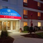 ‪Candlewood Suites - Boston Braintree‬
