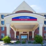 Candlewood Suites Madison - Fitchburg
