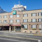Photo de Quality Inn Downtown Inner Harbour