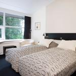 Hotel Arnbjerg Foto