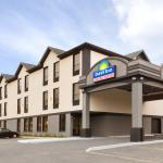 Welcome to Days Inn Toronto East Lakeview