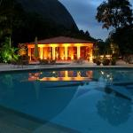 Caminho Real Resort Foto