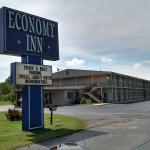 Economy Inn Rogersville Foto