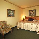 Foto de Red Maple Inn Bed & Breakfast
