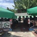 Captain Jack's Beach Bar and Grill