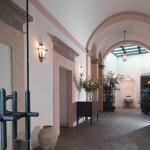 Photo of Palazzo Piccolomini