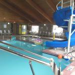 Splash Bay Adventure Pool