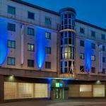 Holiday Inn Express London City Foto