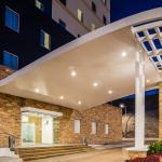 Fairfield Inn & Suites Queretaro Juriquilla